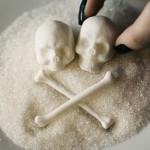 Rafine şeker uyuşturucu gibi insanı öldürür
