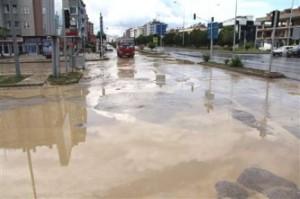 İklime gerek yok 'kentsel dönüşüm' yeter