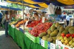 Yılbaşından sonra köylüler pazarlardan kovulacak