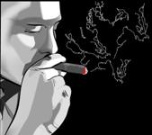 GDO şüphesi sigaraya da sıçradı