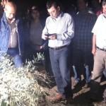 Çiftçi-Sen Genel Sekreteri Ali Bülent Erdem: