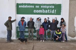 Endülüs'te Bir Toprak İşgali Hikayesi: Somonte