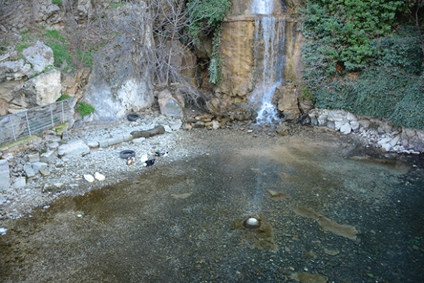 Su Çıkan / Abdullah Aysu