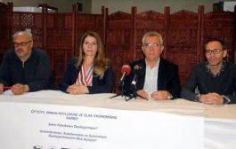 İzmir'de özelleştirme tepkisi