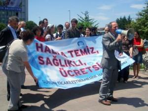 BM Genel Kurulu'nda Kabul Edildi:'Su Temel İnsan Hakkıdır!'