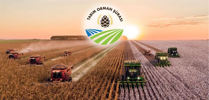 Tarım Şurası Kararları Hakkında / Tayfun Özkaya