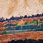 Çanakkale'de köylüler tarım arazilerinin madenleşmesine karşı ayakta