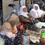 Gizli açlık   / Abdullah AYSU