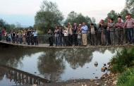 Tokat'ta 9 Köy Direndi, HES'ler İptal Edildi