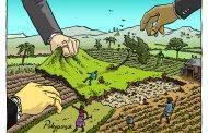 Çiftçiye Sudan darbesi