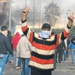 Tunus'ta açlık ayaklanması büyüyor