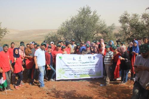Filistin:  Zeytin kooperatifleri ve direniş / Kıvanç Eliaçık