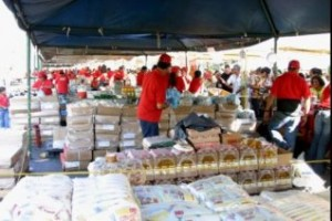 Bolivarcı devrim Venezüella'da gıdaya erişim adaletini sağladı
