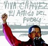 Chavez çiftçi milisleri kuruyor