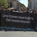 La Via Campesina, DTÖ ve Serbest Ticaret Anlaşmalarına karşı harekete geçme çağrısı yaptı
