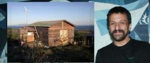 Bir komün yerleşimi de Viranşehir'de kuruluyor!