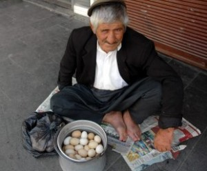 Ne bakkallar ne köylüler artık yumurta satamayacak