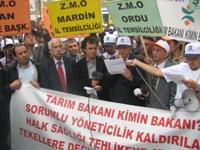 'HALK SAĞLIĞI OYUNCAK DEĞİL'